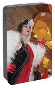 Cruella Portable Battery Charger