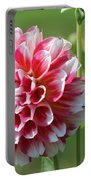 Dahlia Named Hawaii Portable Battery Charger