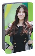 Dal Shabet Portable Battery Charger