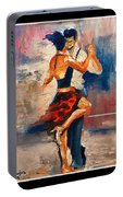 Dancing Portable Battery Charger