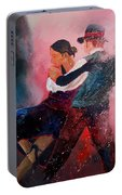 Dancing Tango Portable Battery Charger