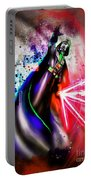 Darth Vader Sw Portable Battery Charger