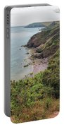 Devon Coastal View Portable Battery Charger