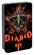 Diablo IIi Portable Battery Charger
