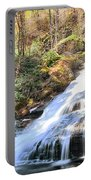Dingmans Falls Portable Battery Charger