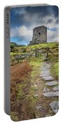 Dolbadarn Castle Snowdonia Portable Battery Charger
