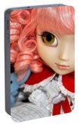Doll Portable Battery Charger
