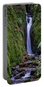 Dollar Glen In Clackmannanshire Portable Battery Charger