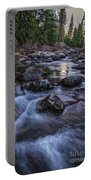 Down River Portable Battery Charger