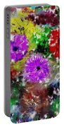 Dream Garden II Portable Battery Charger