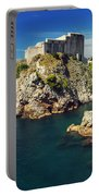 Dubrovnik King's Landing Fortress Portable Battery Charger