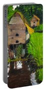 Duck Houses Portable Battery Charger