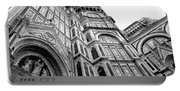 Duomo De Florencia Portable Battery Charger