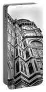 Duomo De Florencia Portable Battery Charger