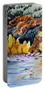 East Clear Creek Portable Battery Charger