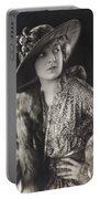 Elsie Janis (1889-1956) Portable Battery Charger
