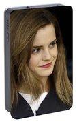 Emma Watson Portable Battery Charger