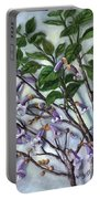 Empress Tree Portable Battery Charger