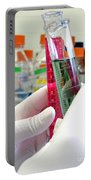 Experiment In Science Research Lab Portable Battery Charger