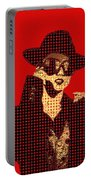 Fading Memories - The Golden Days No.1 Portable Battery Charger