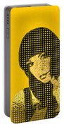 Fading Memories - The Golden Days No.3 Portable Battery Charger