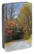 Fall Lane Portable Battery Charger