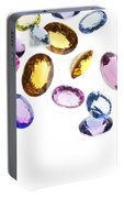 Falling Gems Portable Battery Charger