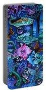 Fantasy Aquarium Portable Battery Charger