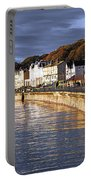 Filey Portable Battery Charger by Svetlana Sewell
