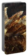 Fin Of Shorthorn Sculpin Portable Battery Charger