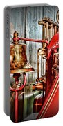 Fireman - The Fire Bell Portable Battery Charger