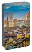 Firenze Duomo Portable Battery Charger