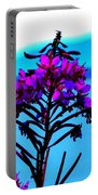 Fireweed Portable Battery Charger
