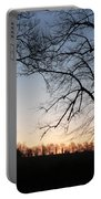 First Light Portable Battery Charger