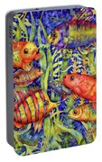 Fish Tales IIi Portable Battery Charger