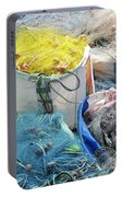 Fishing Industry In Limmasol Portable Battery Charger