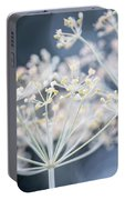 Flowering Dill Clusters Portable Battery Charger