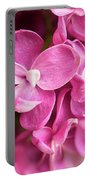 Flowers - Freshly Cut Lilacs Portable Battery Charger
