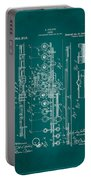 Flute Patent Drawing 2f Portable Battery Charger