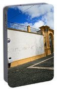 Fonte Bela Palace - Azores Portable Battery Charger