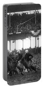 Football Game, 1925 Portable Battery Charger