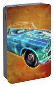 Ford Thunderbird Portable Battery Charger