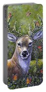 Forest Monarch Portable Battery Charger
