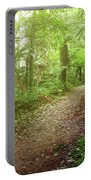 Forest Walking Trail 1 Portable Battery Charger