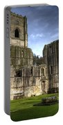 Fountains Abbey 6 Portable Battery Charger