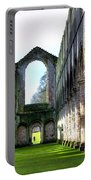 Fountains Abbey 7 Portable Battery Charger