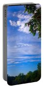 Frederick Maryland Countryside Portable Battery Charger