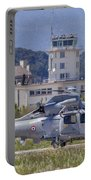 French Navy As565 Panther Helicopter Portable Battery Charger