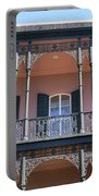 French Quarter 47 Portable Battery Charger