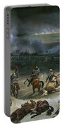 French Rev: Valmy, 1792 Portable Battery Charger